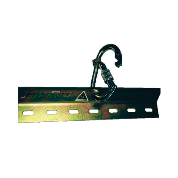 280mm Tether Plate with Karabiner