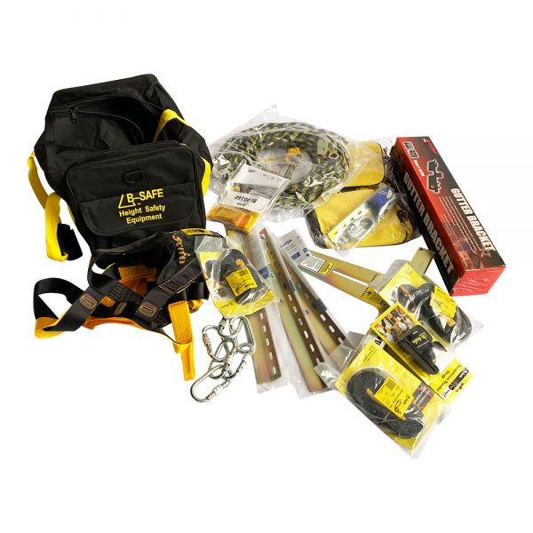 Roof Worker Kit
