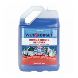Wet and Forget 5ltr